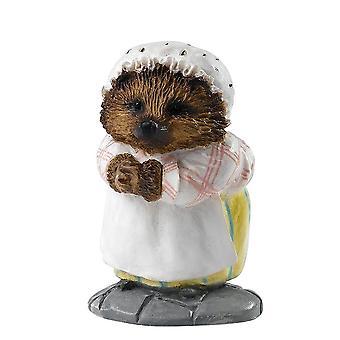 Beatrix Potter Frau Tiggy-Winkle Miniature Figurine