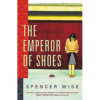 The Emperor Of Shoes by The Emperor Of Shoes - 9780857302199 Book