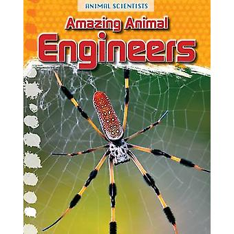 Animal Scientists Pack A by Leon Gray - 9781474702263 Book