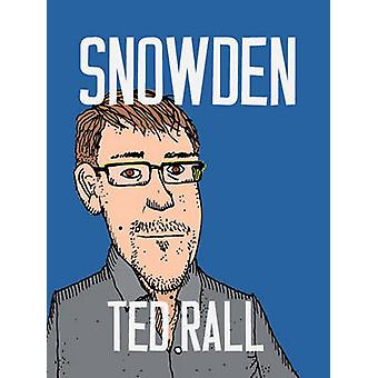 Snowden by Ted Rall - 9781609806354 Book