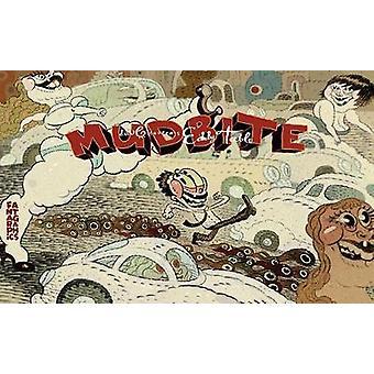 Mudbite by Dave Cooper - 9781683960874 Book
