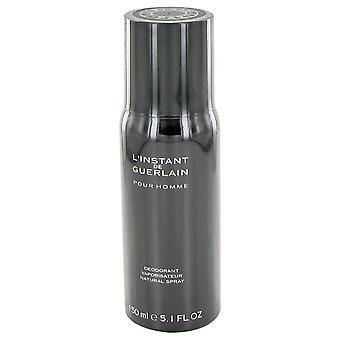 L'Instant deodorant spray af Guerlain