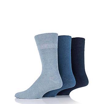 Mens Diabetic Socks Pack Of 6