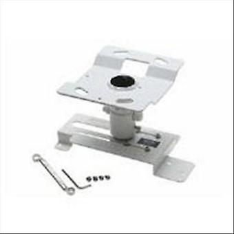 Epson v12h003b23 projector mount white ceiling mount