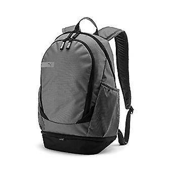 PUMA Vibe Backpack - Zaino Unisex Adulto - Grigio (Castlerock) - Taglia Unica