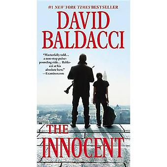 The Innocent by David Baldacci - 9780446572989 Book