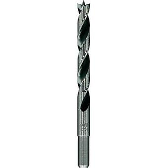Wood twist drill bit 3 mm Heller 28560 5 Total length 61 mm Cylinder shank 1 pc(s)