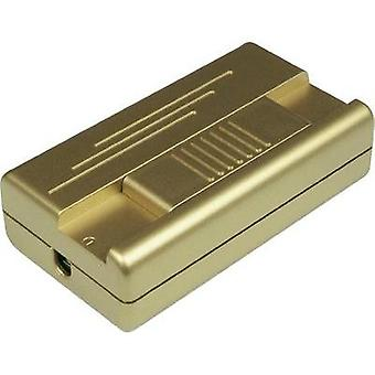 Pull dimmer Gold Switching capacity (min.) 20 W Switching capacity (max.) 400 W Ehmann 2551C0100 1 pc(s)