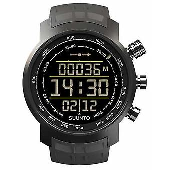 Suunto Elementum Terra Stealth Rubber SS020336000 Watch