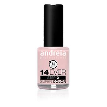 Andreia 14Ever E8 (Woman , Makeup , Nails , Nail polish)