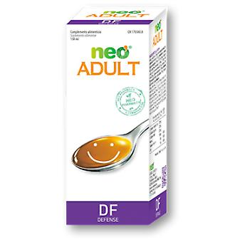 Neo Adult Neo Df Defense Syrup 150 Ml.