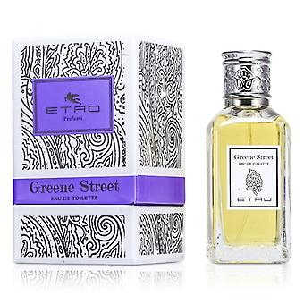 Etro Greene Street Eau De Toilette Spray 50ml / 1.7 oz
