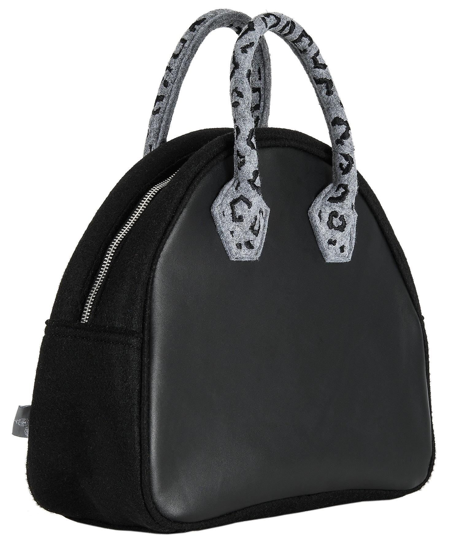 Burgmeister ladies/gents felt bag, TBM3006-162