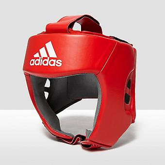 adidas AIBA Licensed Adult Boxing Head Guard