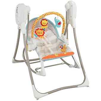 Fisher-Price 3-IN-1 SWING 'N ROCKER-EU BFH07 (Furniture , Child's , Baby bouncer)