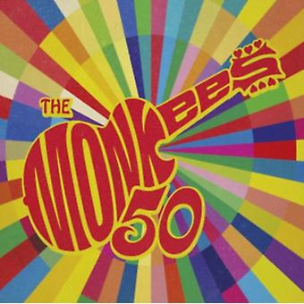 Monkees 50 af Monkees