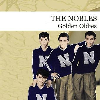 Nobles - Golden Oldies (the Nobles) [CD] USA import