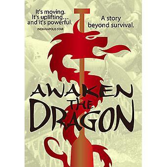 Awaken the Dragon [DVD] USA import