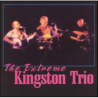 Kingston Trio - Extreme Kingston Trio [CD] USA import