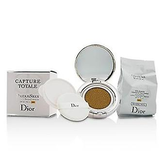 Christian Dior Capture Totale Dreamskin Perfect Skin Cushion SPF 50 With Extra Refill - # 025 - 2x15g/0.5oz
