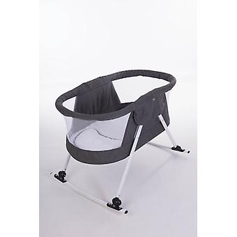 King Baby Folding mini ivoly black 870
