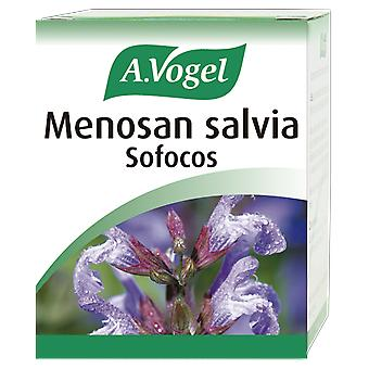A.Vogel Menosan 30comp Salvia. (Diet)