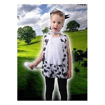 Børns kostumer børn ko