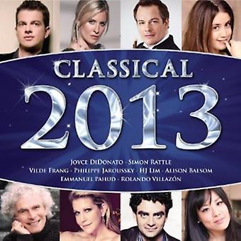 Classical 2013 - Classical 2013 [CD] USA import