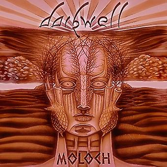 Darkwell - Molok [CD] USA importerer