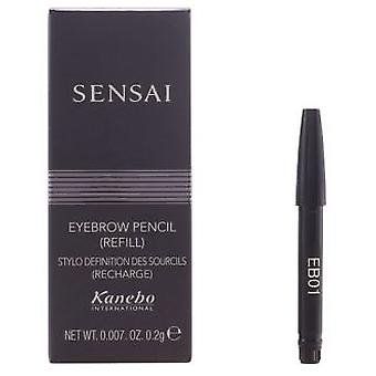 Kanebo Colours Eyebrow Pencil Refill (Beauty , Make-up , Eyes , Brow Fixers)