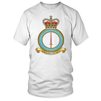 RAF Royal Air Force Leeming Kids T Shirt
