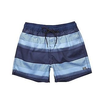 Billabong All Day Geo Short Boardshorts