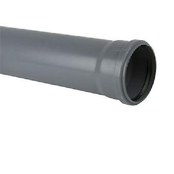 32mm Push-fit Pipe - 25Cm