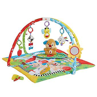 Fisher-Price Puppy N Pals sportschool leren