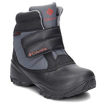 BY2736053 câble de remorquage Columbia hiver universal Skate shoes enfant