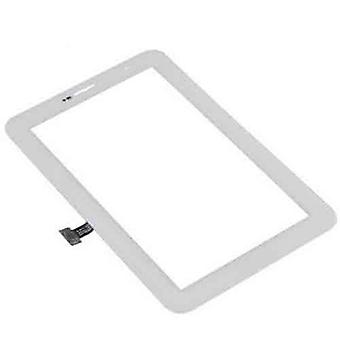 Touch screen digitizer glass for Samsung Galaxy Tablet 7 (P1000)-white