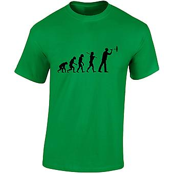 Darts Evo Evolution Kids Unisex T-Shirt 8 Colours (XS-XL) by swagwear