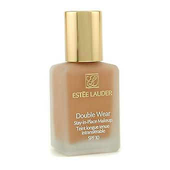 Estee Lauder Double Wear Stay In Place Makeup SPF 10 - No. 38 Wheat - 30ml/1oz