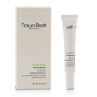 Natura Bisse NB Ceutical Skin Protectant S.O.S. Instant Rescue - 30ml/1oz
