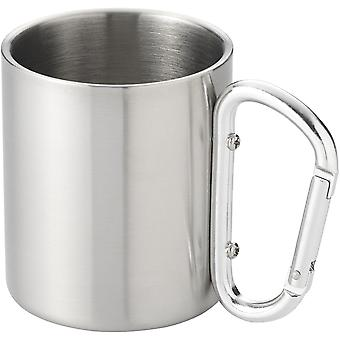 Bullet Alps Insulated Carabiner Mug