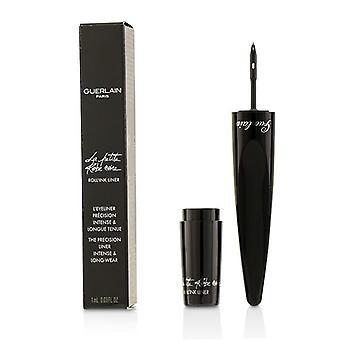 Guerlain La Petite gewaad Noire Roll'Ink Eyeliner - # 01 Black Ink - 1ml/0.03 oz