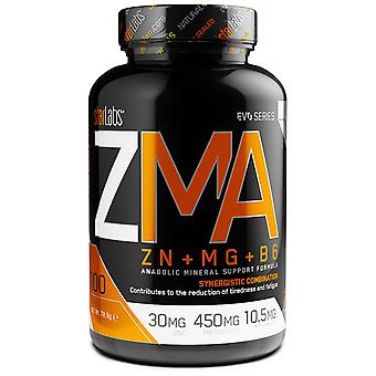 StarLabs Zma 100 Caps (Sport , Muscle mass , Natural anabolics)