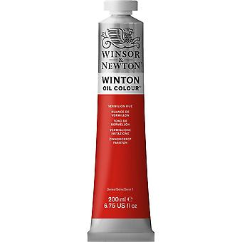 Winsor & Newton Winton Oil Paint 200ml