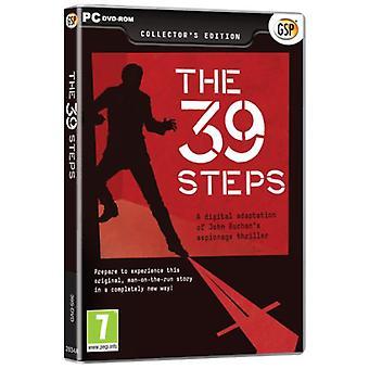 The 39 Steps (PC DVD)