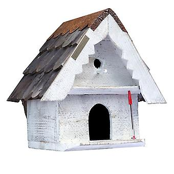 Beautiful Birdhouse Co Single Small Hole