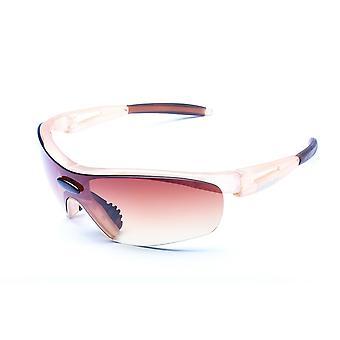 Wenger X-Kross Sportframe Sportbrille Comfort Brille OFL1010.04 Compfort Women Pearl matt