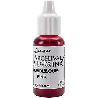 Designer Series Archival Re-Inkers .5oz-Bubblegum Pink