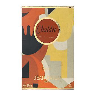 Jean Patou chaldéen Parfum Splash 1,0 Oz/30 ml en boîte (Vintage)