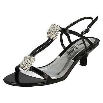 Dames Anne Michelle hakken sandalen L3304