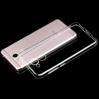 For Huawei honor 6C Pro Silikoncase TPU protection transparent bag case cover pouch accessories new